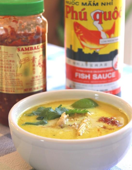 soup experiments 2